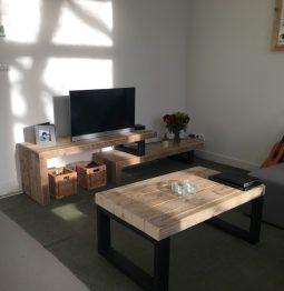 Woonkamer meubelen - K&K Haanstra